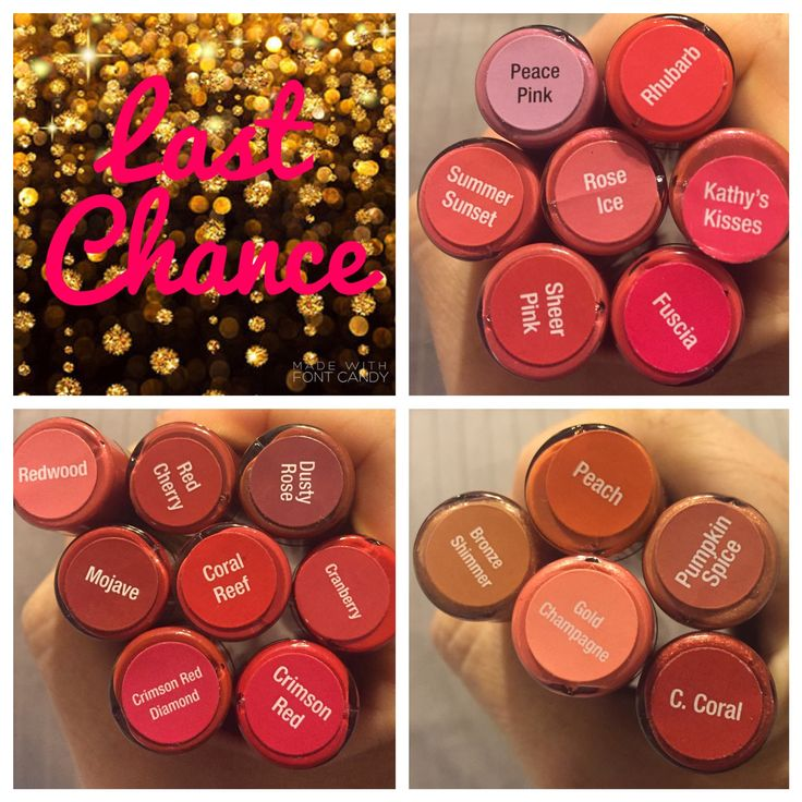 Please excuse me while I make my colors searchable! Yes, women all over are searching for their discontinued colors and they need to know I've got them! #LipSense #redwood #sheerpink #crimsonred #mojave #peacepink #pumpkinspice #dustyrose #coralreef #cranberry #bronzeshimmer #redcherry #peach #goldchampagne #rhubarb #kathyskisses #ccoral #summersunset #roseice #fuscia