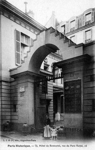 1877 best Paris old photography images on Pinterest | Old photos ...