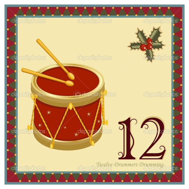 Best 25+ Twelve days of christmas ideas on Pinterest | Christmas ...