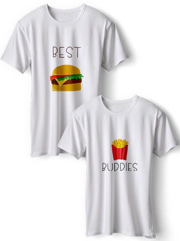 01 Best 01 Friends T Shirts | Overhemd, Bff, Sweater