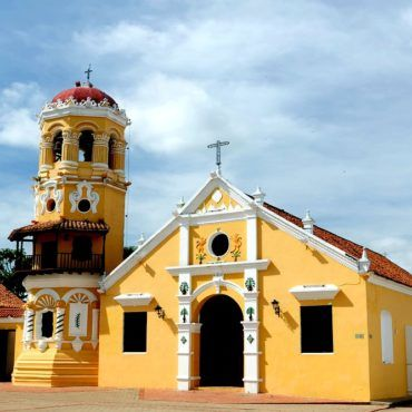 yellow-church-mompos-trip-colombia-lulo