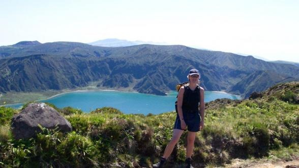 Walking tours in the Azores