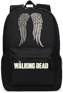 The Walking Dead Winged Backpack