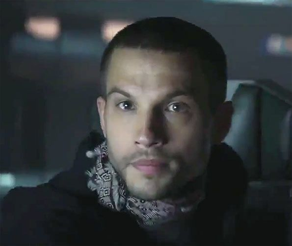 logan marshall-green prometheus | Logan Marshall-Green en la película Prometheus.