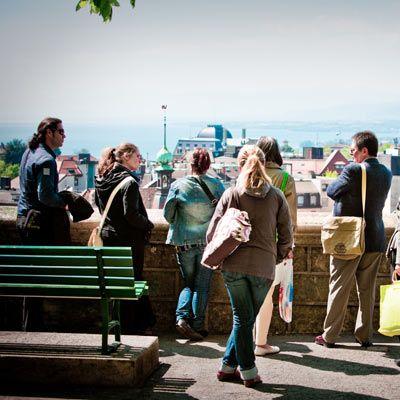 5. Esplanade de la Cathédrale   ©www.diapo.ch
