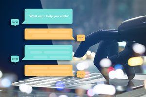Wondering how you can incorporate chatbots into your marketing mix?