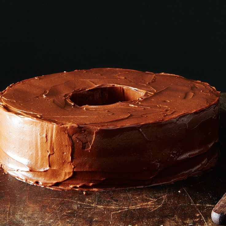 23 of Our Most Popular Chocolate Desserts of All Time on Food52