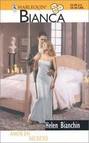 KASANDRA. : Solo Portadas y Sinopsis .: LIBROS DE AMOR H...Helen Bianchin - Amor en secret...