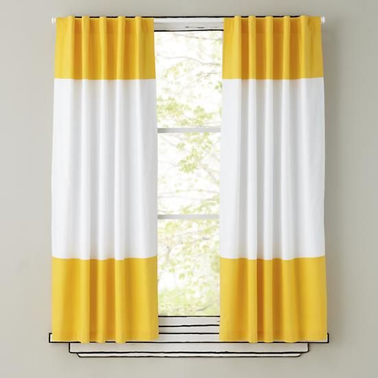 Mustard Yellow Kitchen Curtains: 17 Best Ideas About Yellow Curtains On Pinterest