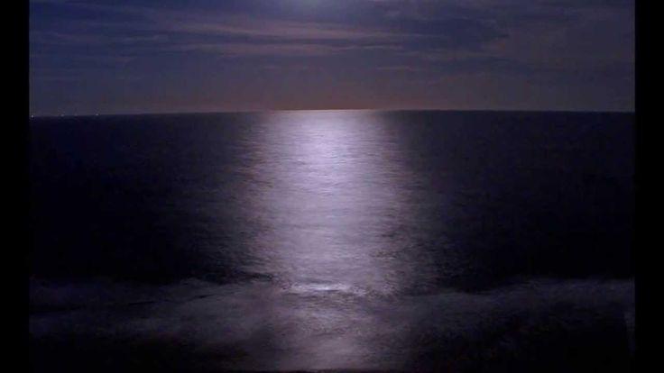 JOSEPH VON EICHENDORFF - Mondnacht