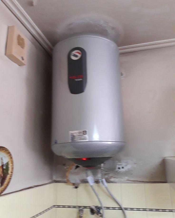 ΥΔΡΕΥΕΙΝ Υδραυλικοι Αθήνα Εγκατάσταση Ηλεκτρικού Θερμοσιφωνα ELCO TITAN www.υδρευειν.eu/e-shop 211 770 2013