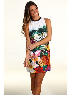 Juicy Couture.. the perfect Hawaiin dress!