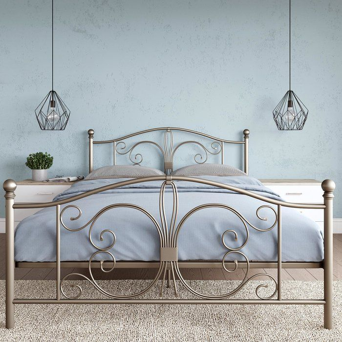 Bombay Platform Bed Iron Bed Bed Iron Bed Frame