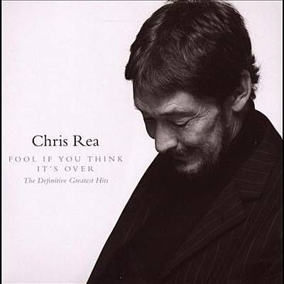 Found Fool (If You Think It's Over) by Chris Rea with Shazam, have a listen: http://www.shazam.com/discover/track/611040