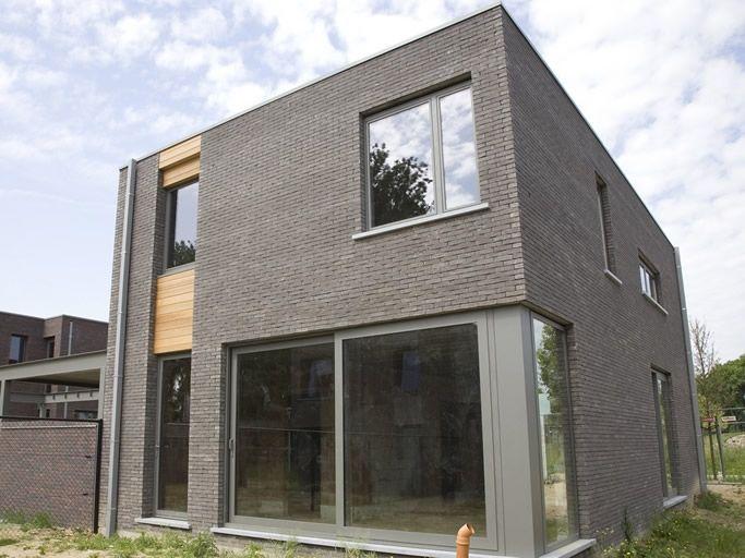 Bilzen (BE) | Vandersanden Bricks