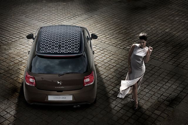 The Citroën DS3 expresses the brand's creative spirit. A designer's dream that you can shape to your own requirements through an array of personalised options. Each Citroën DS3 is unique.