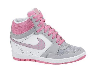 Nike Force Sky Hi Zapatillas - Mujer