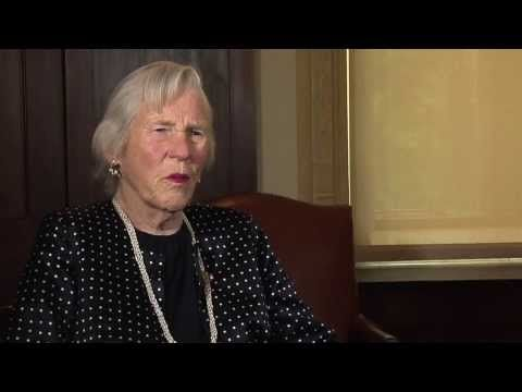 Human geneticist and leukemia research pioneer, Dr. Janet Rowley discusses her career - YouTube