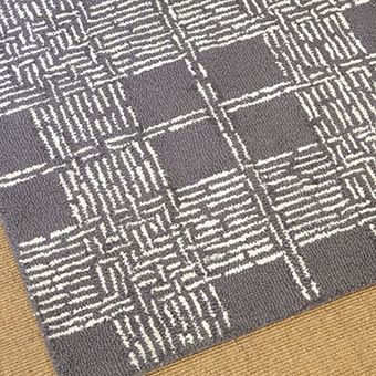 Madria Marine Rug by William Yeoward for Designers Guild - available from Mills and Kinsella 07921 215026