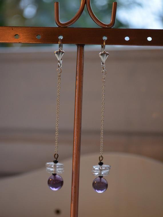 Necklace Paris enamel Jeanne Danjou