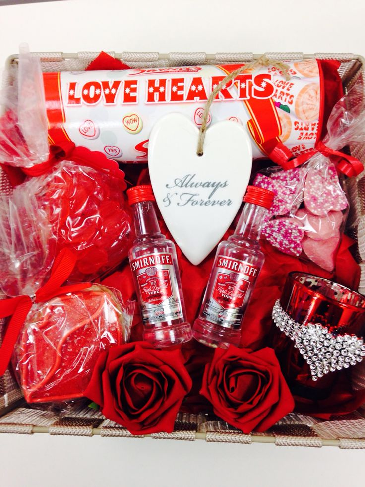 Made to order Valentines Day Hamper ❤️❤️