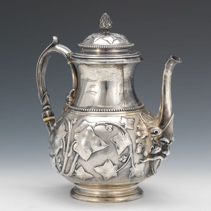 237 best Born with an Antique Silver Spoon images on Pinterest