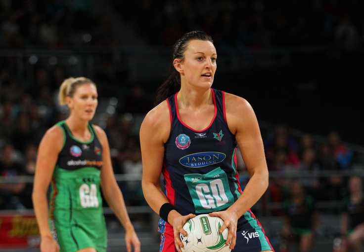 Classy Vixens too good for Fever - Rebounding from last week's loss, Melbourne Vixens showed their class with a we...