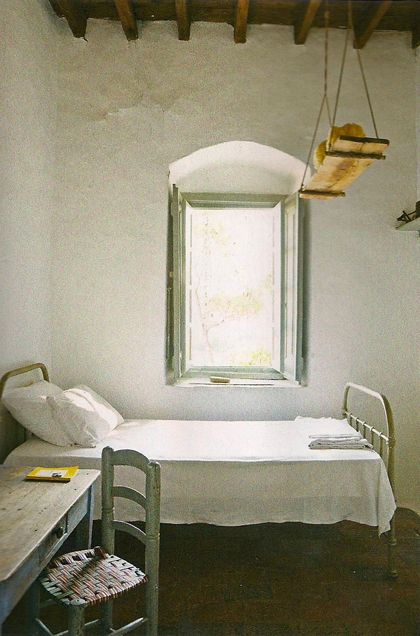 My Paradissi: A small cottage in Patmos Island