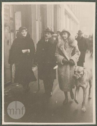 Kraków, Rynek Główny, lata 30