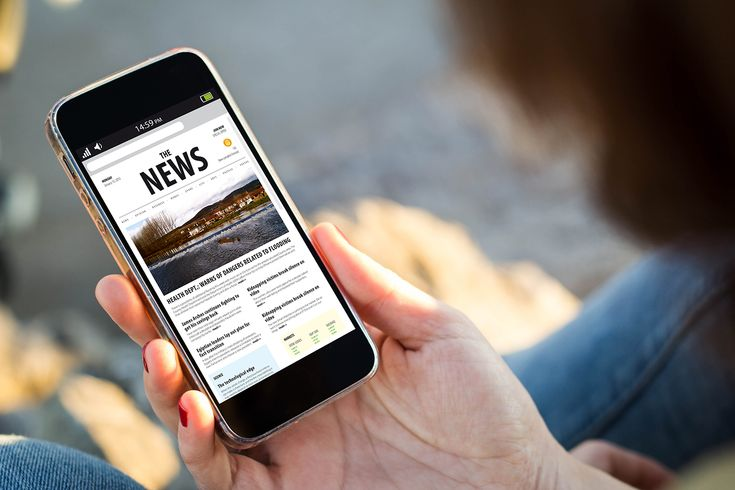 4 Tips for Spotting a Fake News Story