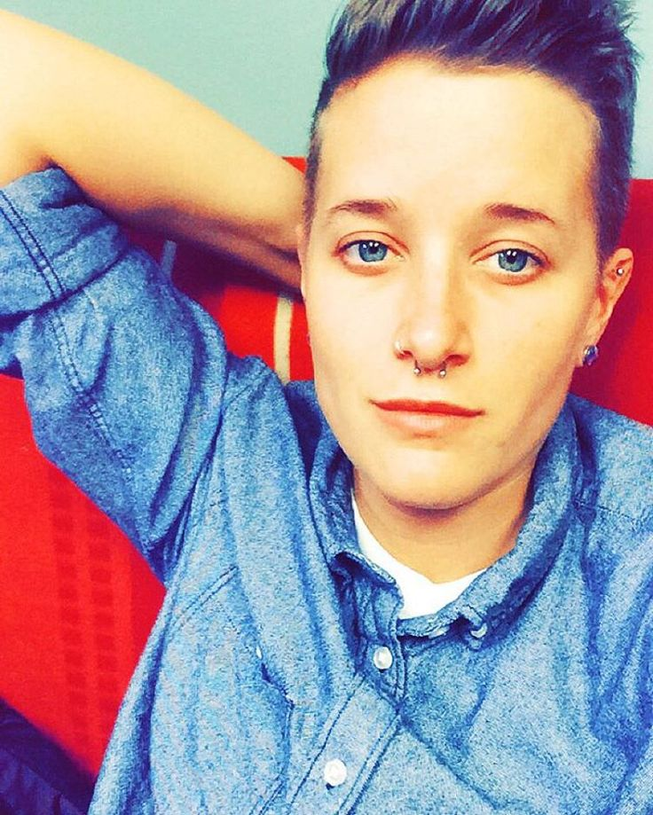 ⚡️ (thank u allison for the caption) -- #gay #queer #lesbian #lgbtq #ftm #queerboy #genderqueer #genderneutral #transgender #genderfluid #andro #androgynous #boy #they #them #boi #tomboy #masculine #dapper #transmenofinstagram #trans #genderbender #transman #fitness #selfmademan #thisandrogynouslife #gayrights #equality #becomingjulian