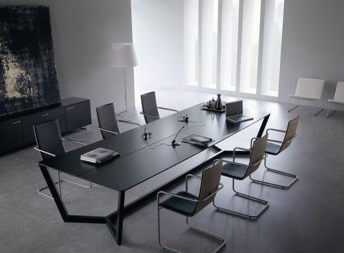 Mesa de reuniones LORCA by Abad diseño Sellex