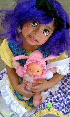 Lalaloopsy Rag Doll Costume - Halloween Costume Contest via @costumeworks