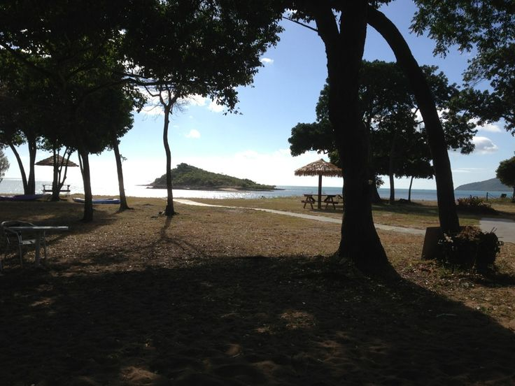 Cape Gloucester Eco Resort in Cape Gloucester, QLD