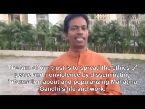 MAHATMA - Gandhi's Life in Colour