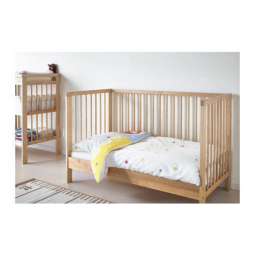 25 best ideas about gulliver ikea on pinterest crib desk baby room and ikea kallax nursery. Black Bedroom Furniture Sets. Home Design Ideas