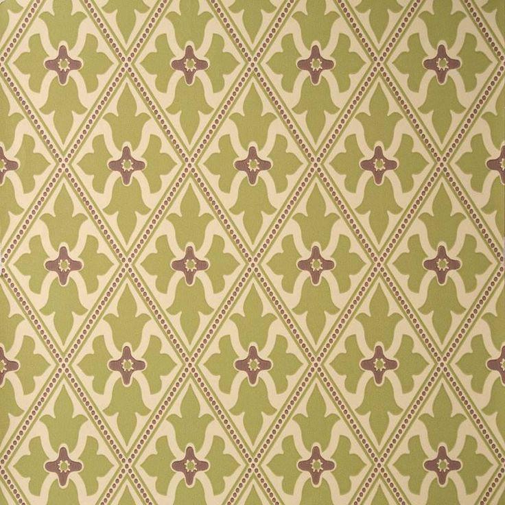 Little Greene Wallpaper - 'London Wallpapers' at Studio Interiors