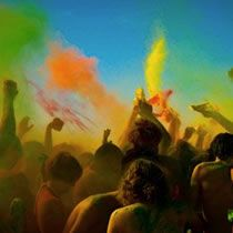 About ConFest festival located in the outback bush of Australia. GLBTIG friendly awsome festival