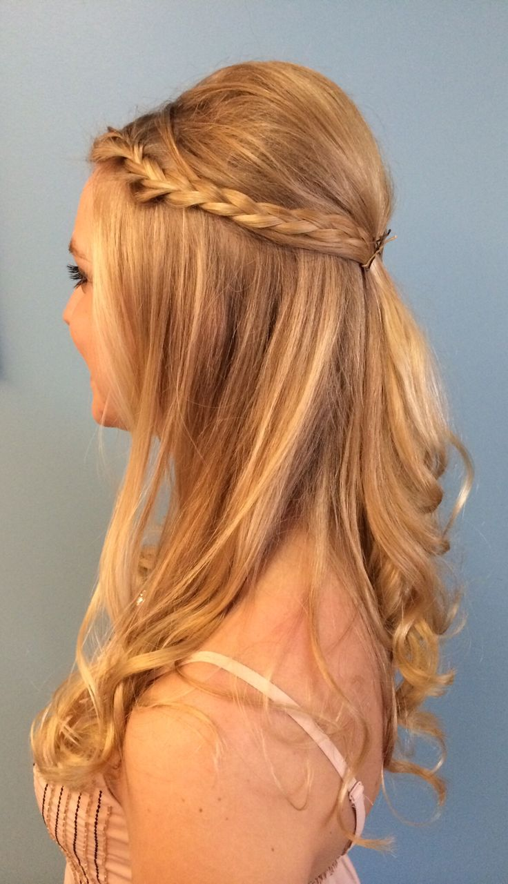 12 best images about Hairstyles By Sarah Marie on ...