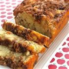 Apple Cinnamon Bread http://allrecipes.com/recipe/apple-cinnamon-white-cake/photo-gallery.aspx