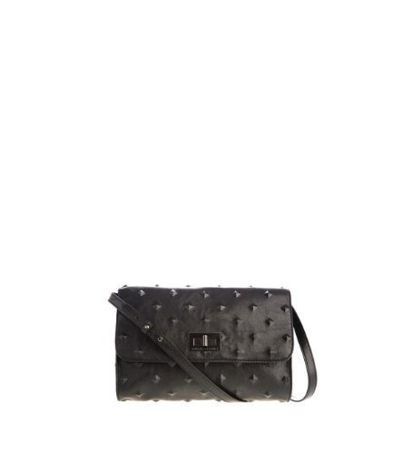 #Armani Exchange Stud #Clutch: http://www.amazon.com/A-X-Armani-Exchange-Clutch/dp/B007DXFHV4/?tag=p1nt3-20 #womensbag