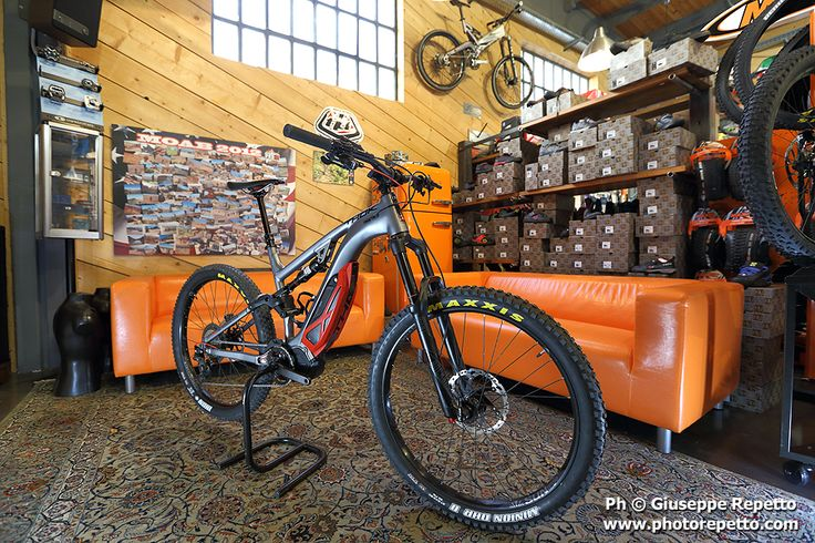 Pro-M primo Thok Point - E-Bike Magazine - E-MTB Magazine
