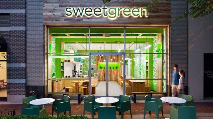 New Companies Making Healthy Fast Food | Eat This Not That