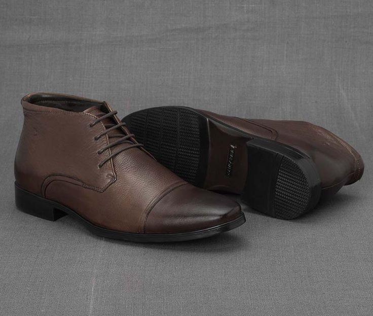 Democrata Calçados - SMART-COMFORT