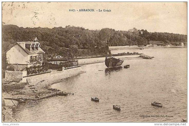 56 Arradon - Delcampe.fr