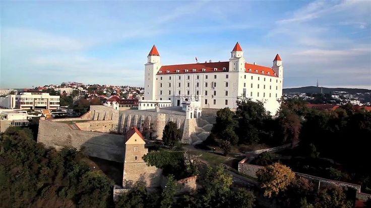 Wandering in Slovakia / Cesty Slovenskom