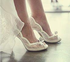 Свадебные балетки купить в спб