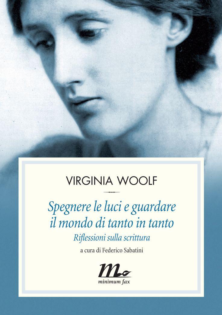 Un compendio prezioso e illuminante non solo per gli appassionati e gli studiosi della Woolf, ma anche per gli aspiranti scrittori e gli amanti della grande letteratura.  http://www.minimumfax.com/libri/scheda_libro/664