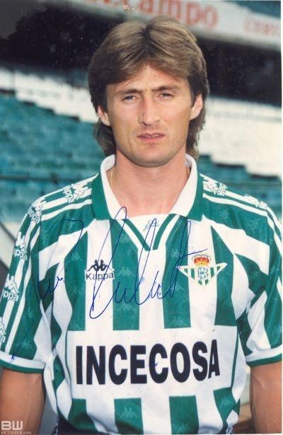 Robert Jarni, Real Betis