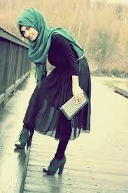 Image result for stylish muslim girls dp